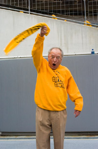 Terrible towel myron