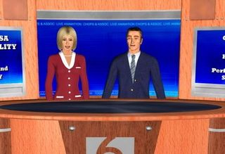News anchors
